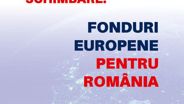 ghid fonduri europene